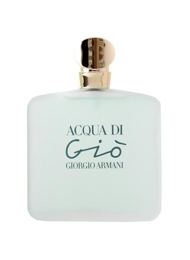 Giorgio Armani Acqua Di Gio Pour Femme Edt 50ml Kadın Parfüm Renksiz